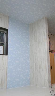 ロッククライミング用 手作り 自宅 壁補強