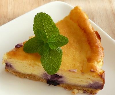 チーズケーキ 手作り