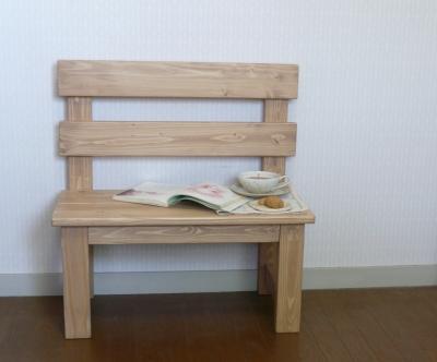 ベンチ 木工雑貨 ハンドメイド オーダー 玄関