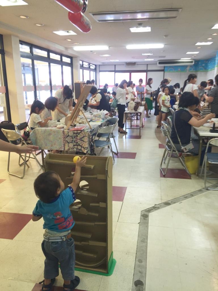 手作り体験 夏休み イベント 5