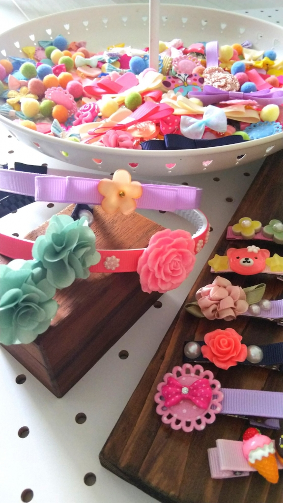 夏休み 親子 小学生 手作りイベント 名古屋 かわいい アクセサリー作り