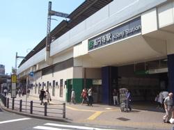 高円寺駅 南口