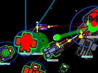 宇宙侵略艦隊