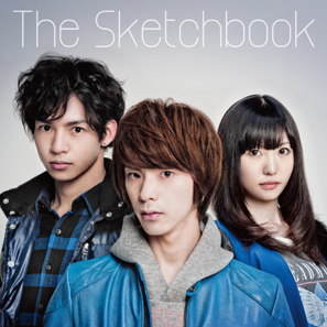 sketchbookスプリットミルクDVDつき