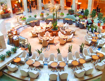 新浦安ブライトンホテル