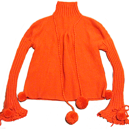 ciciko編み