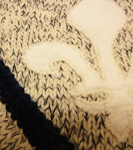 cicikoの手編み