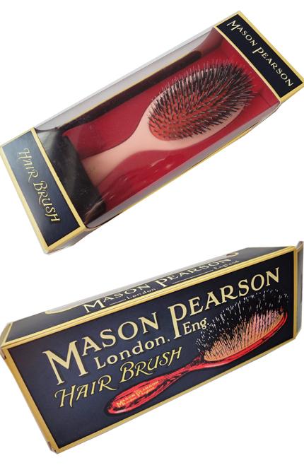 MASON PEASON