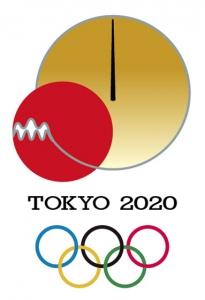 東京2020 オリンピック エンブレム デザイン案 by Ichibo_
