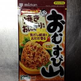 mizkan おむすび山 香ばし醤油味「焼きおにぎり風味」・・