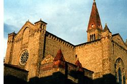 サンタ・マリア・ノベッラ教会