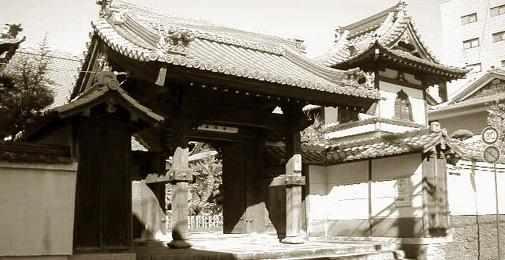 長崎西勝寺