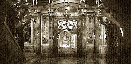 聖ペテロの墓所