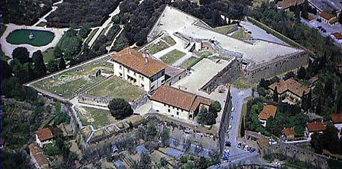 ベルベデーレ要塞