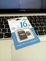 SD16GB
