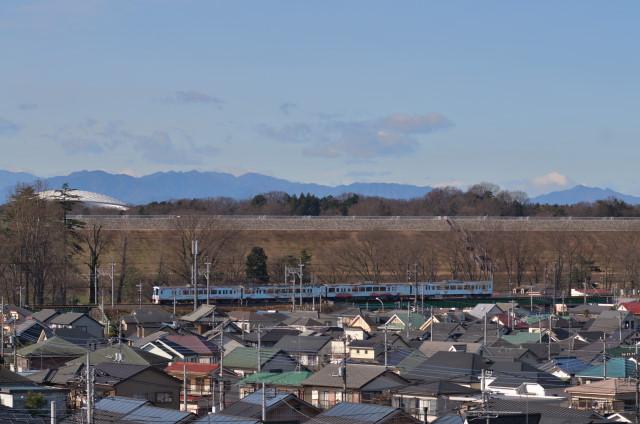20161224_52席の至福多摩湖線入線