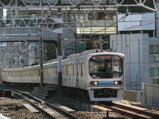 20170215東京臨海高速鉄道
