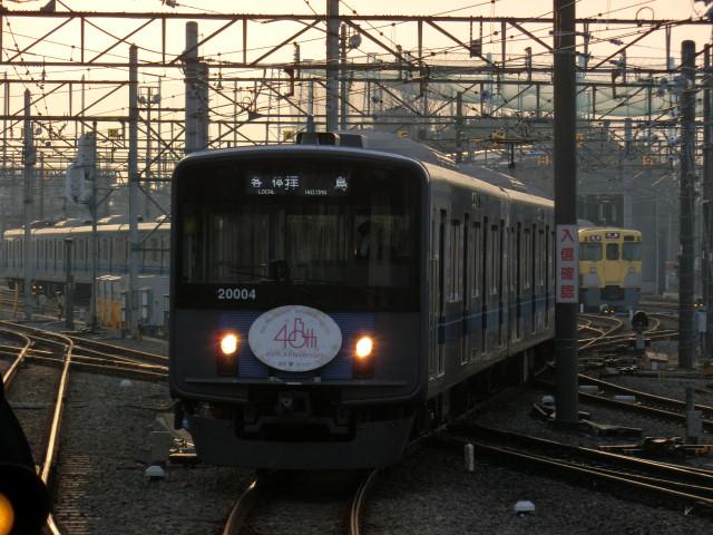 20170306-西武20000系