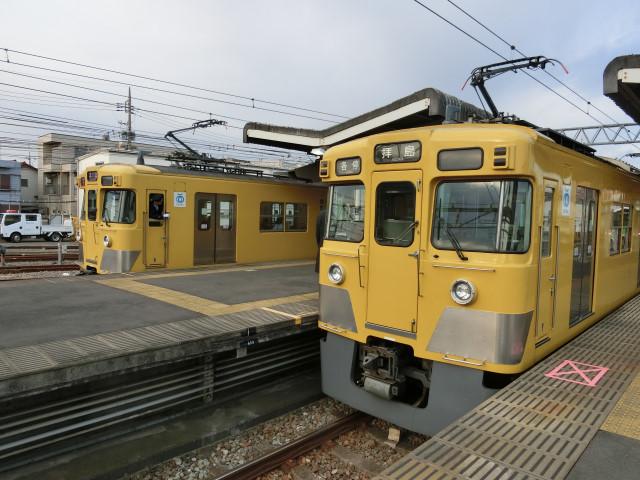 20170324西武2403出庫