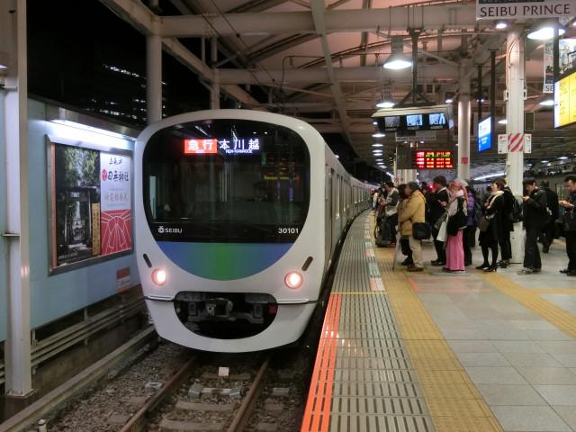 20170327西武30101F新宿線