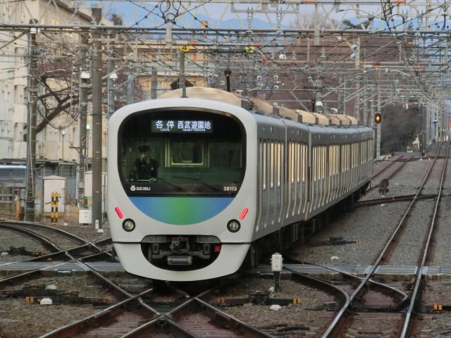 20170328西武38113F新宿線
