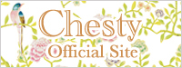 Chesty Official Site