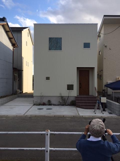 R+house一宮西 岐阜県瑞穂市