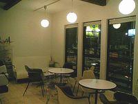 s-cafe店内