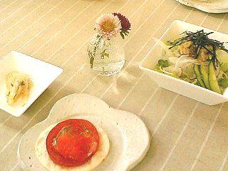 サラダ・小鉢
