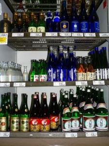 日本の酒 01