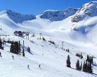 ウィスラー スキー場