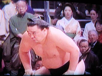 相撲 九州場所 09