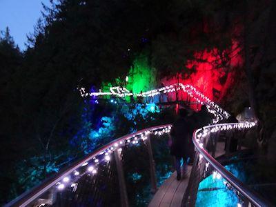 冬のキャピラノ吊り橋 009