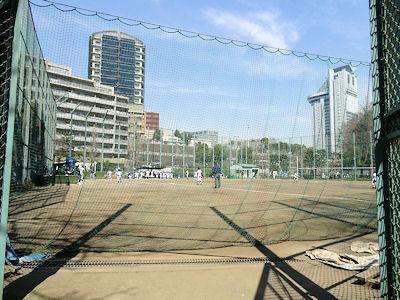 日本の子供野球 05