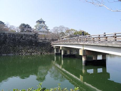 大阪城 02