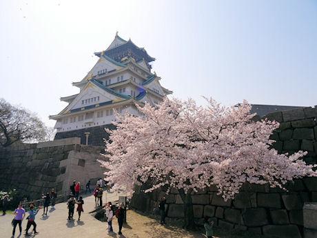 大阪城 03