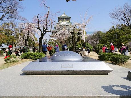 大阪城 05