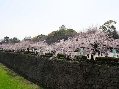 大阪城 09