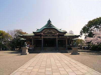 豊國神社 03