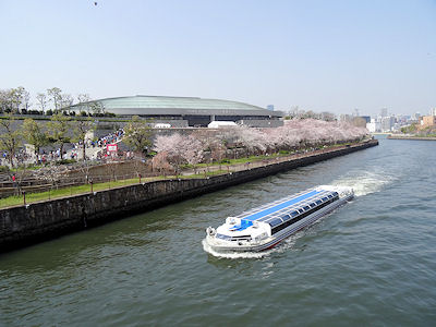大阪城ホール 01