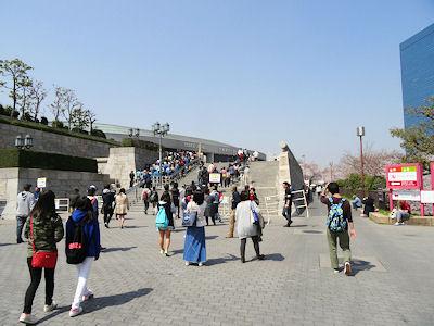 大阪城ホール 02