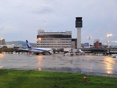 伊丹空港 大阪 02