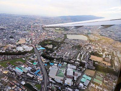 伊丹空港 大阪 04