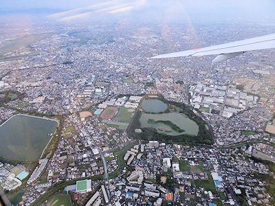 伊丹空港 大阪 05