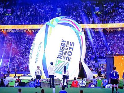 ラグビーワールドカップ 2015 開会式 04