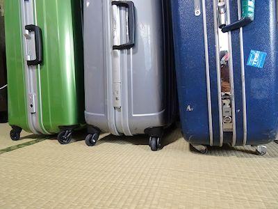 スーツケース 02