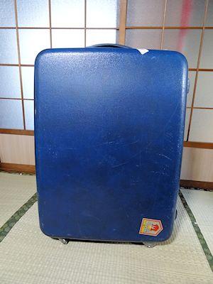 スーツケース 03