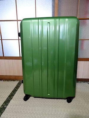 スーツケース 05