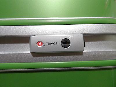 スーツケース 06