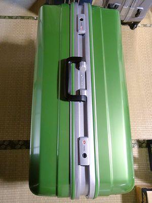 スーツケース 07